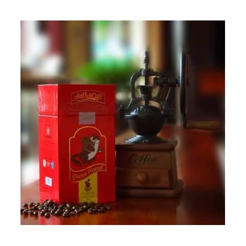 Hộp rượu chè - caffe AZ-CF002