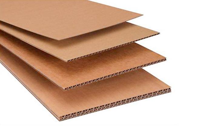 Các dạng của thùng giấy bìa carton